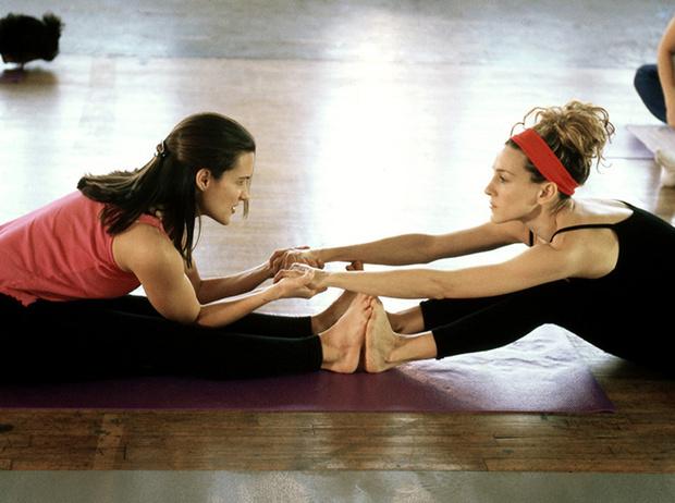 Фото №4 - Как выбрать свой стиль йоги