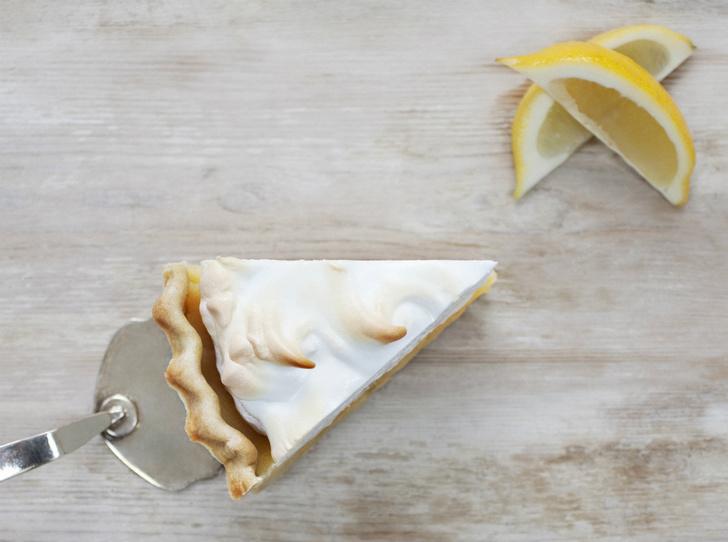 Фото №5 - Классика десерта: три легендарных рецепта от Анны Олсон