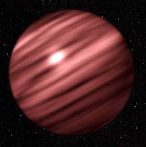 Фото №1 - Обнаружена самая холодная звезда