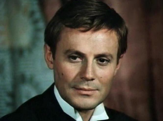 Фото №5 - Андрей Миронов и еще 7 самых красивых мужчин советского кино