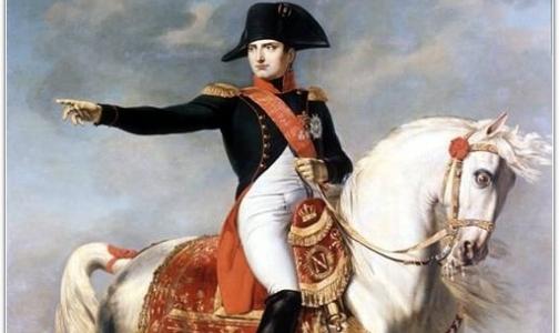 Фото №1 - Наполеона убил не яд, а гастрит