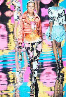 Фото №17 - Неделя Моды в Милане радует цветом
