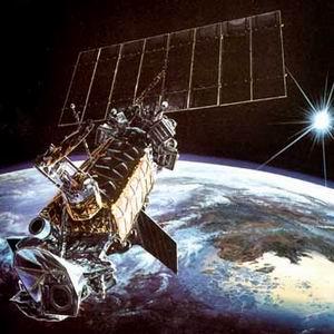 Фото №1 - Спутники присмотрят за стариками