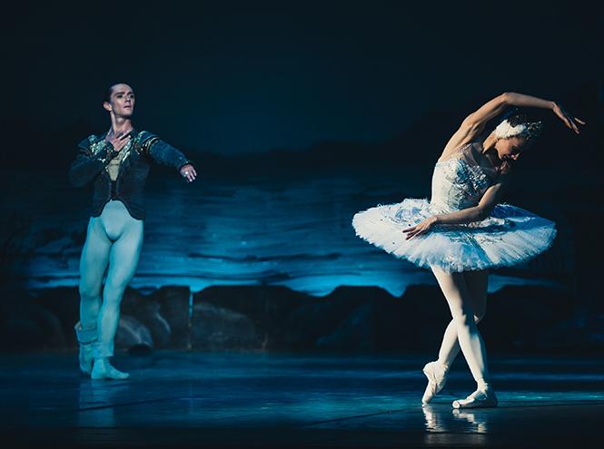 Фото №1 - Николай Чевычелов: «Если балет сводится к технике – упускается суть спектакля»