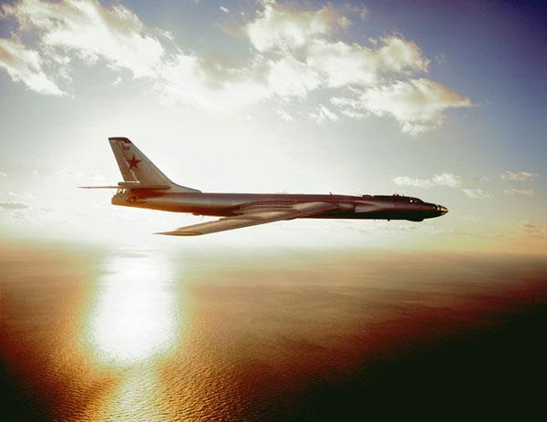 Фото №1 - Огромное небо для самого лучшего самолета