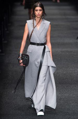 Фото №33 - Будущие модные тренды, которые вы захотите уже сейчас