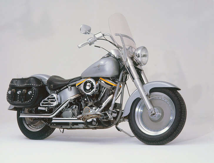 Фото №9 - Мотоцикл из консервной банки: история компании «Харлей-Дэвидсон»