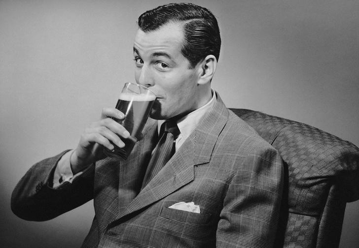 Фото №1 - Эксперты пересмотрели мнение о дозах алкоголя для мужчин и женщин и уравняли рекомендации