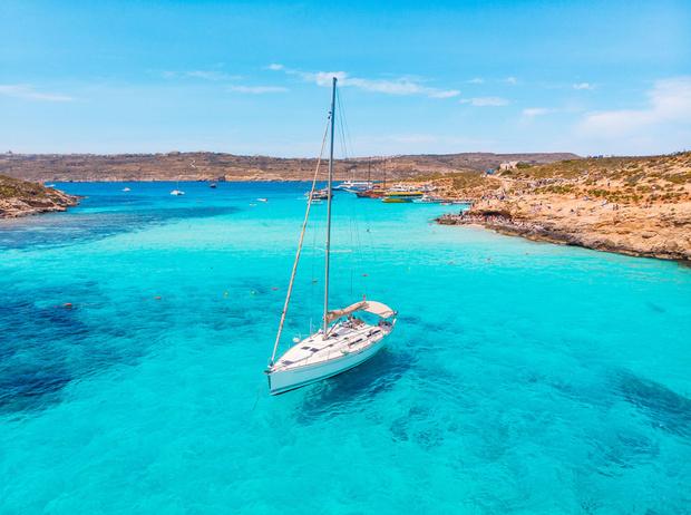 Фото №2 - Такая разная Мальта: шедевры архитектуры, дикая природа и отличные курорты