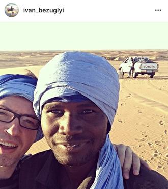 Фото №3 - С севера на юг: парфюмерное путешествие по Африке