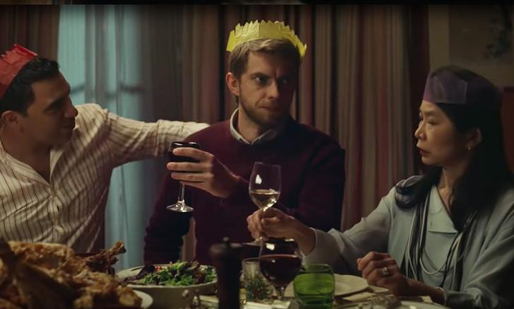 Фото №1 - Найден самый мерзкий (зато правдивый) рекламный ролик про Рождество