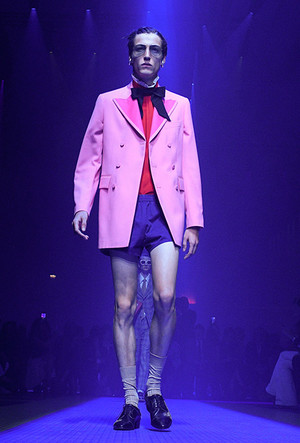 Фото №3 - Total Guccification: 5 причин головокружительного успеха Gucci