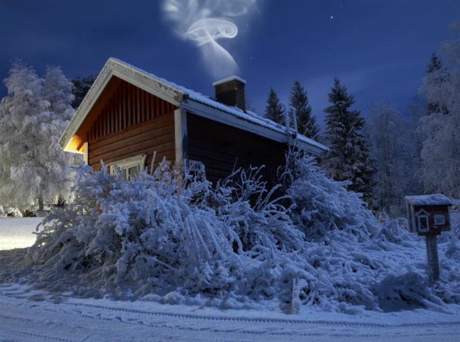 Фото №7 - Let it snow: самые снежные страны