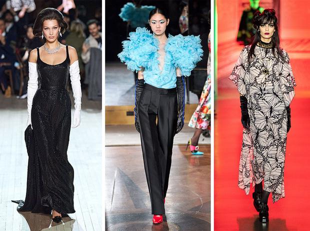 Фото №6 - 10 трендов осени и зимы 2020/21 с Недели моды в Нью-Йорке
