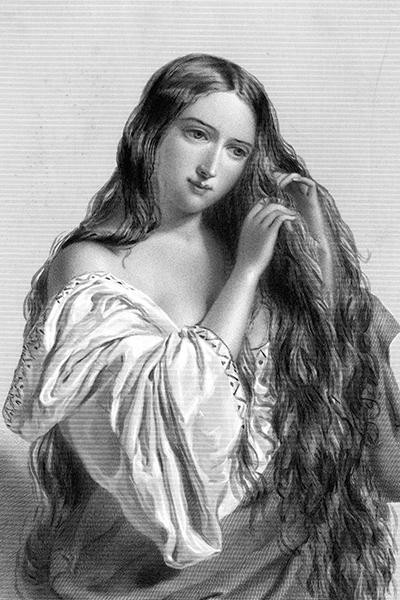 Фото №9 - Секреты красоты XVIII и XIX веков, которые нас удивляют