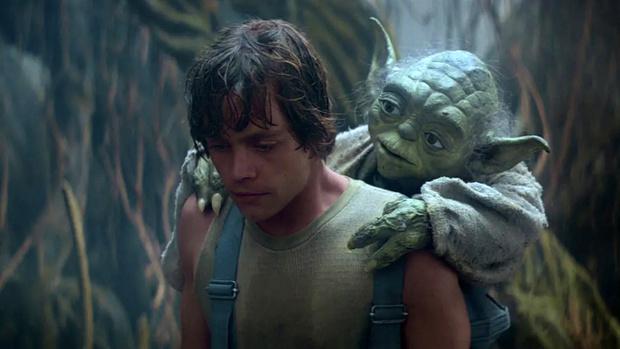Фото №1 - Как выглядел бы в 2020 году трейлер фильма «Звездные войны: Империя наносит ответный удар»