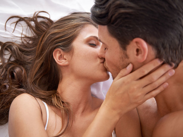 Фото №1 - Прощай, самец: есть ли секс после свадьбы