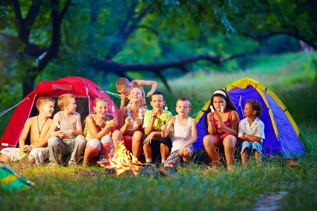 Фото №1 - 1 июня объявлен официальным днем отправки детей в летние лагеря
