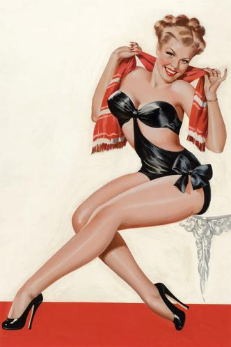 Фото №4 - Вооружены и опасны: почему бюстгальтеры-пули снова в моде и причем здесь Мадонна и Монро