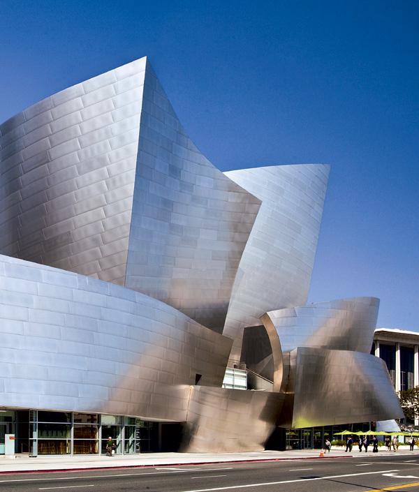 Фото №2 - 15 самых необычных зданий XXI века