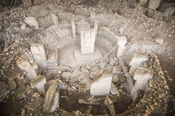Фото №1 - Гёбекли-Тепе: 7 вопросов о древнейшем храмовом комплексе в мире