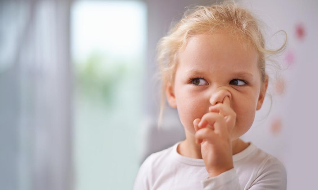 Вредные детские привычки: что это и как с ними бороться