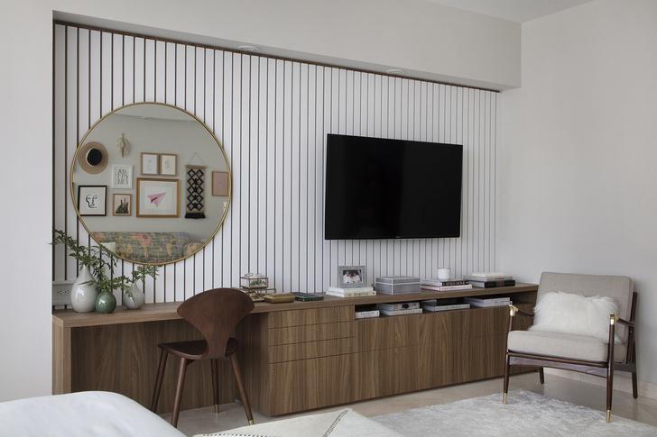 Фото №14 - Современная квартира в Майами