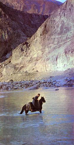 Фото №1 - «Он крепко любил реку...»