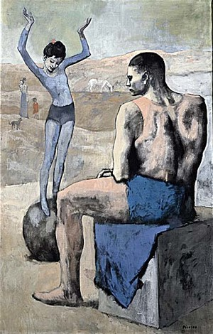 Фото №9 - Другое измерение: 8 секретов «Авиньонских девиц» Пикассо