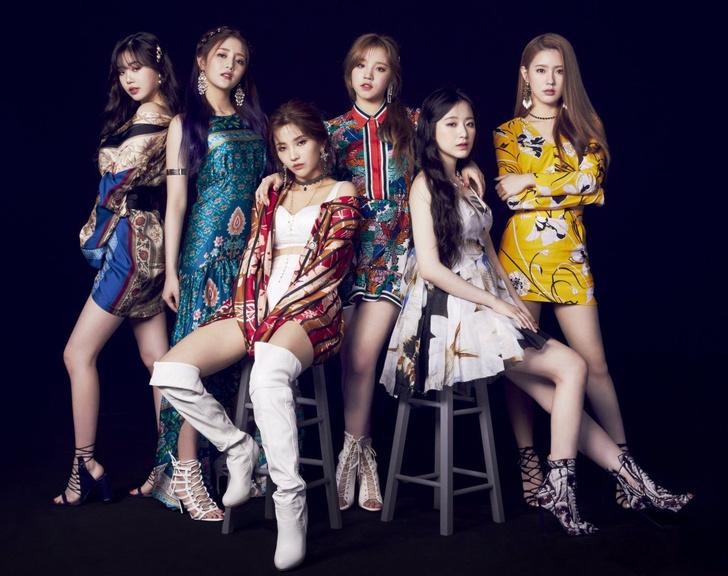 Фото №21 - Топ-20 самых популярных k-pop групп в мире 🔥