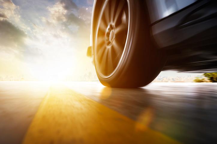 Фото №4 - Почему ездить на шипованных шинах летом не просто глупо, но и вредно