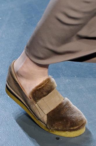 Фото №73 - Самая модная обувь сезона осень-зима 16/17, часть 2