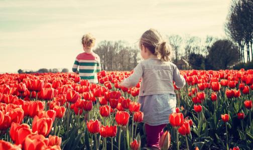 Фото №1 - Роспотребнадзор: Дети могут заражать других коронавирусом дольше, чем взрослые