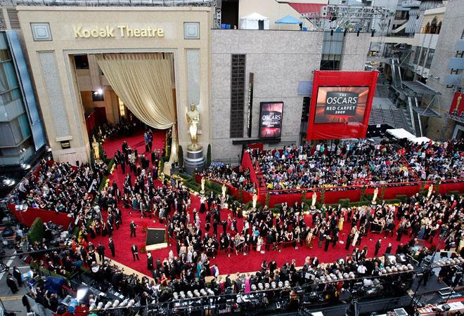 Фото №1 - Три способа бесплатно попасть на церемонию «Оскар»