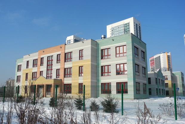 Фото №23 - Жилой квартал «Сказы Бажова»: дома у речки— это хорошо, пробки до центра— плохо