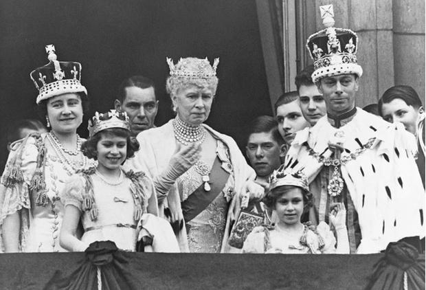 Фото №35 - Принцесса Лилибет: редкие детские фотографии Елизаветы II