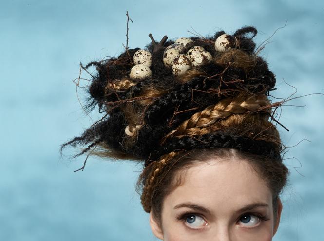 Фото №16 - 13 терминов, которые помогут понять своего парикмахера