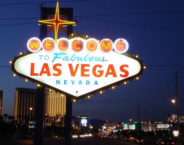 Фото №1 - Нищета и блеск Лас-Вегаса