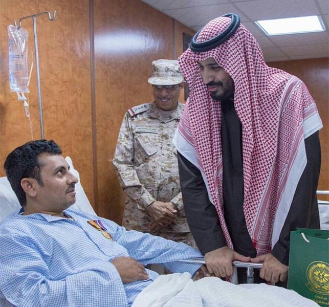 Фото №11 - «Арабский Трамп»: как принц Мухаммед бен Салман изменит Саудовскую Аравию