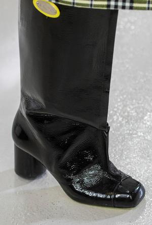 Фото №15 - Самая модная обувь осени и зимы 2019/20