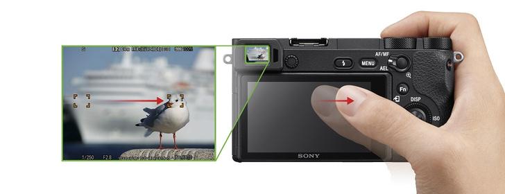 Фото №2 - Профессиональный фотоаппарат в кармане