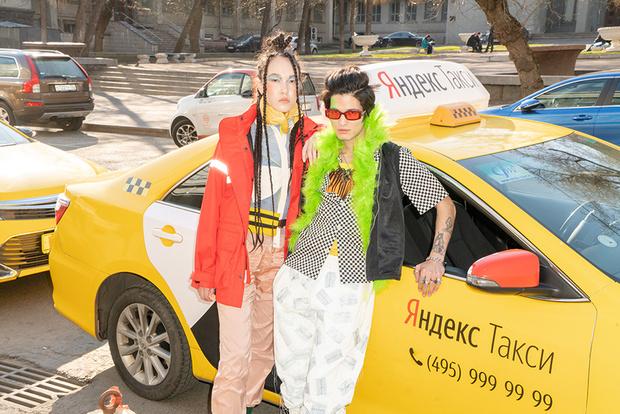 Фото №1 - My ID is Asian Fashion: за что московские модники любят азиатский стиль