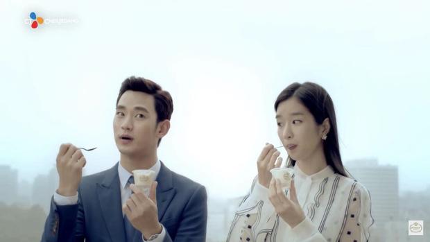 Фото №1 - Звезды сериала «Псих, но все в порядке» Ким Су Хён и Со Йе Джи чуть не поцеловались еще 6 лет назад