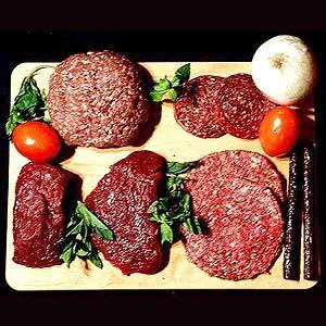 Фото №1 - Красное мясо вызывает рак прямой кишки