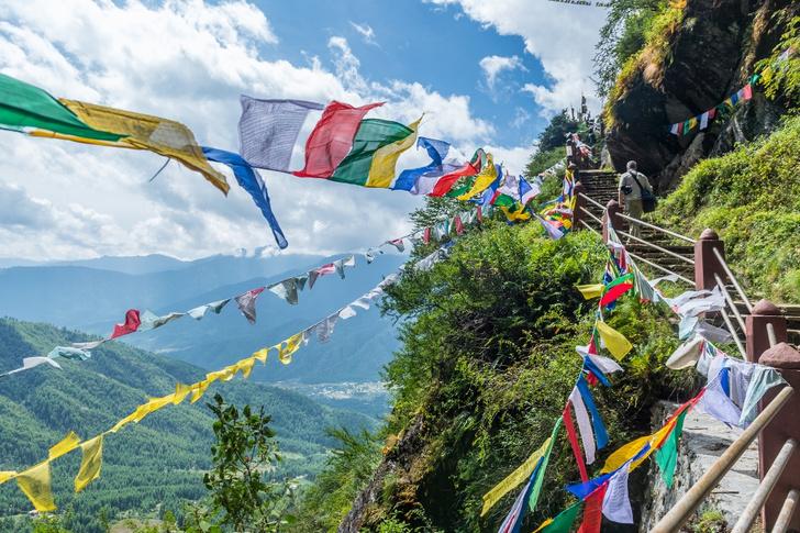 Фото №14 - От Дагестана до Бутана: 5 «бархатных» направлений для тех, кто устал от all inclusive