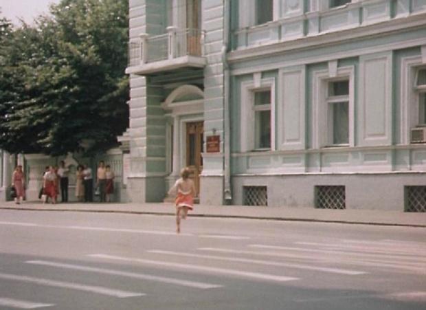 Фото №9 - Москва сериальная: 60 культовых мест