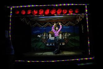 Фото №11 - Бутан от заката до рассвета: как веселится золотая молодежь горного королевства