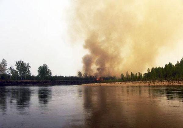 Фото №1 - Экология за дымовой завесой