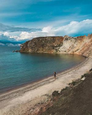 Фото №2 - Не в ссылку, а по любви: 6 потрясающе красивых мест Сибири