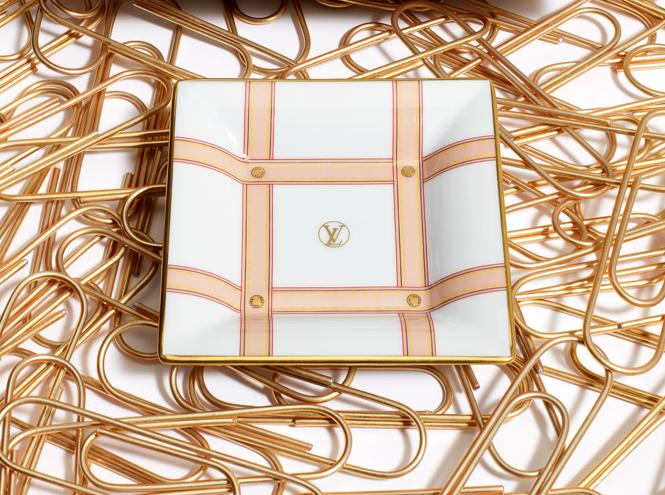 Фото №2 - Gifting: уроки великого искусства дарить подарки от Louis Vuitton